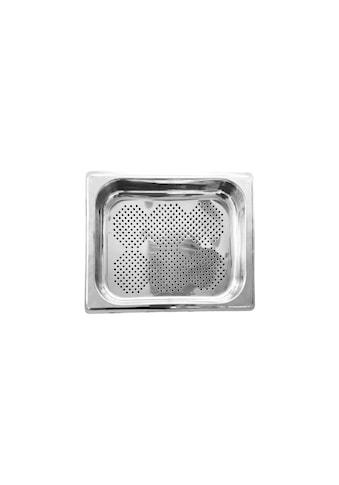 Weber Dampfgarbehälter »Dampfgarbehälter gross« kaufen