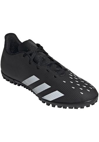 "adidas Performance Fussballschuh »PREDATOR FREAK 4 TF ""Black Pack""« kaufen"