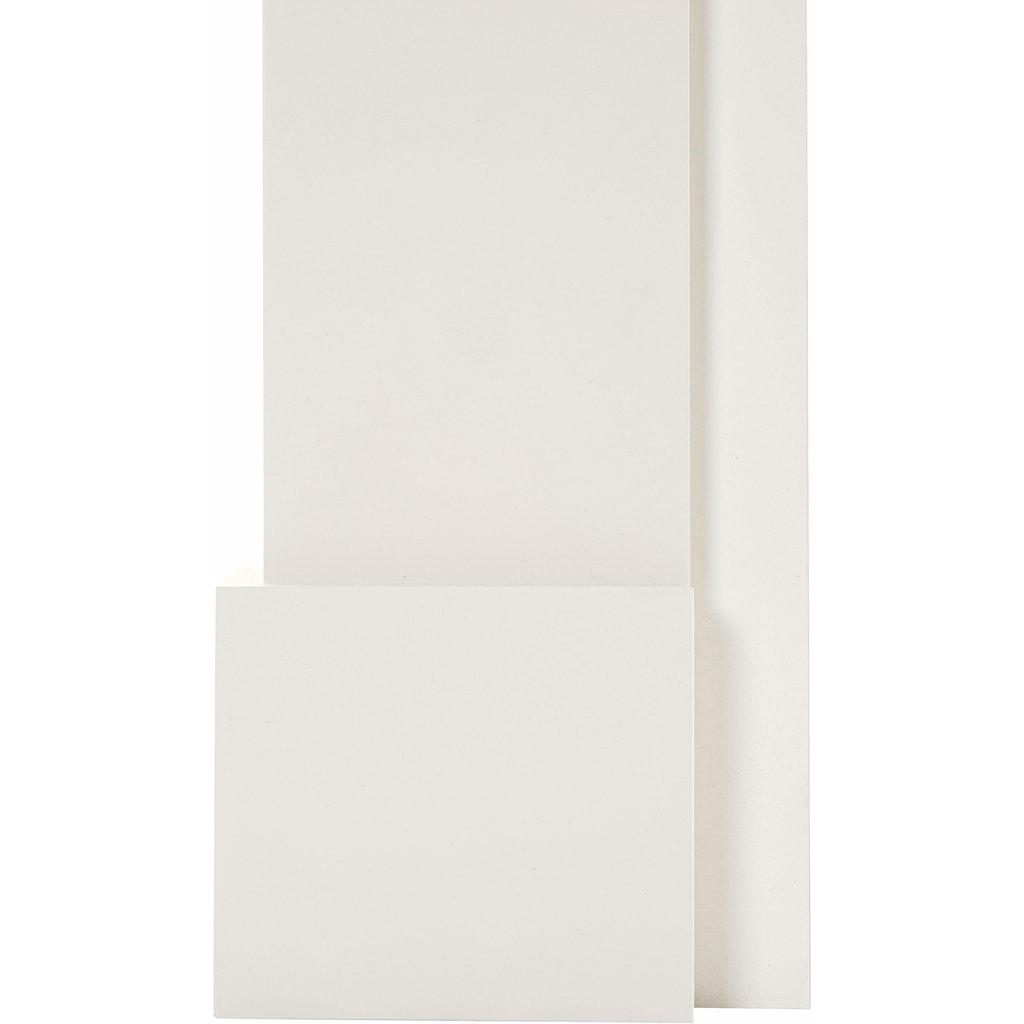 Home affaire Kaminumbauschrank »Skive«, Kaminumbau, Breite 110 cm