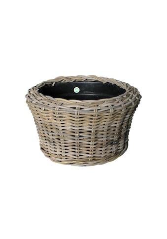 Übertopf »Drypot Korb rund« kaufen