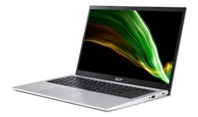 Acer Notebook »Aspire 3 (A315-35-C8U«, ( 256 GB SSD) kaufen