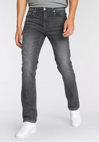 John Devin Straight-Jeans, mit geradem Bein kaufen