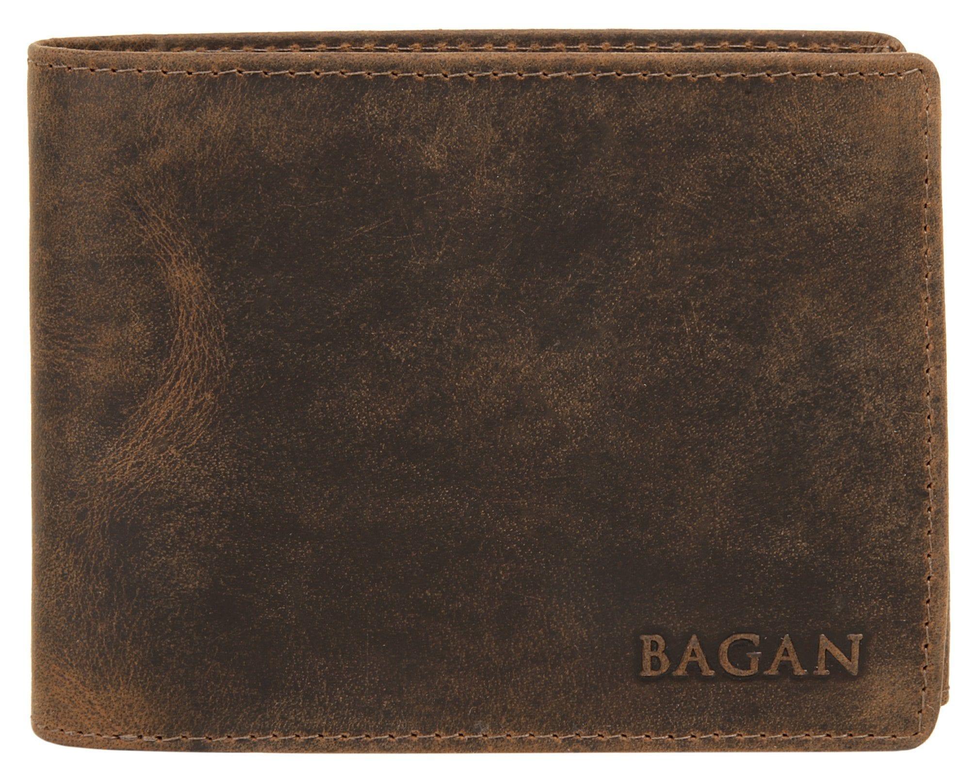 Image of Bagan Geldbörse, 2fach klappbar