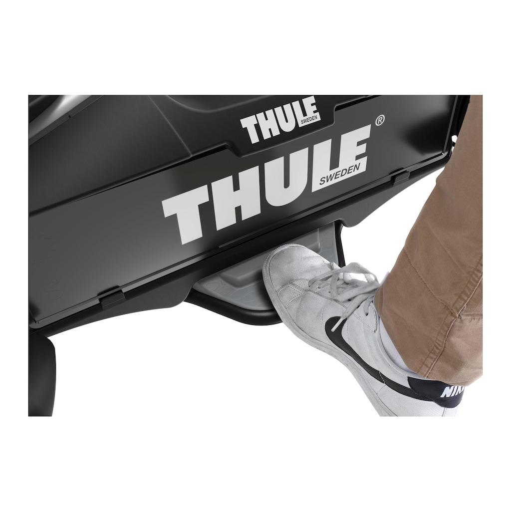 Thule Kupplungsfahrradträger