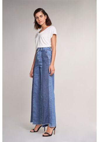 Salsa Loose-fit-Jeans »Julia« kaufen