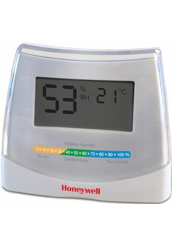Honeywell Innenwetterstation »2-in-1 Hygrometer und Thermometer HHY70E« kaufen
