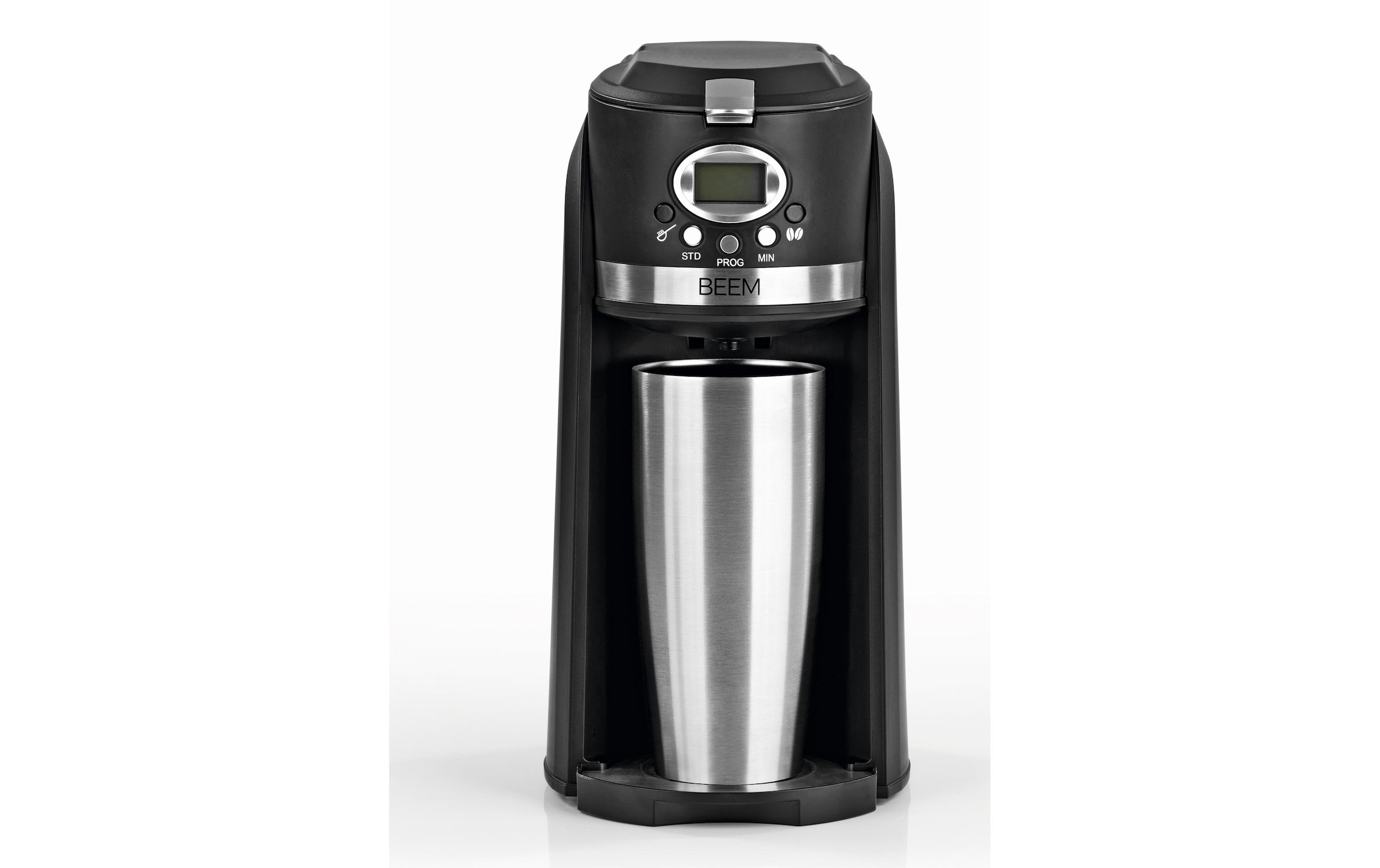 Image of BEEM Filterkaffeemaschine »Grind & Go«