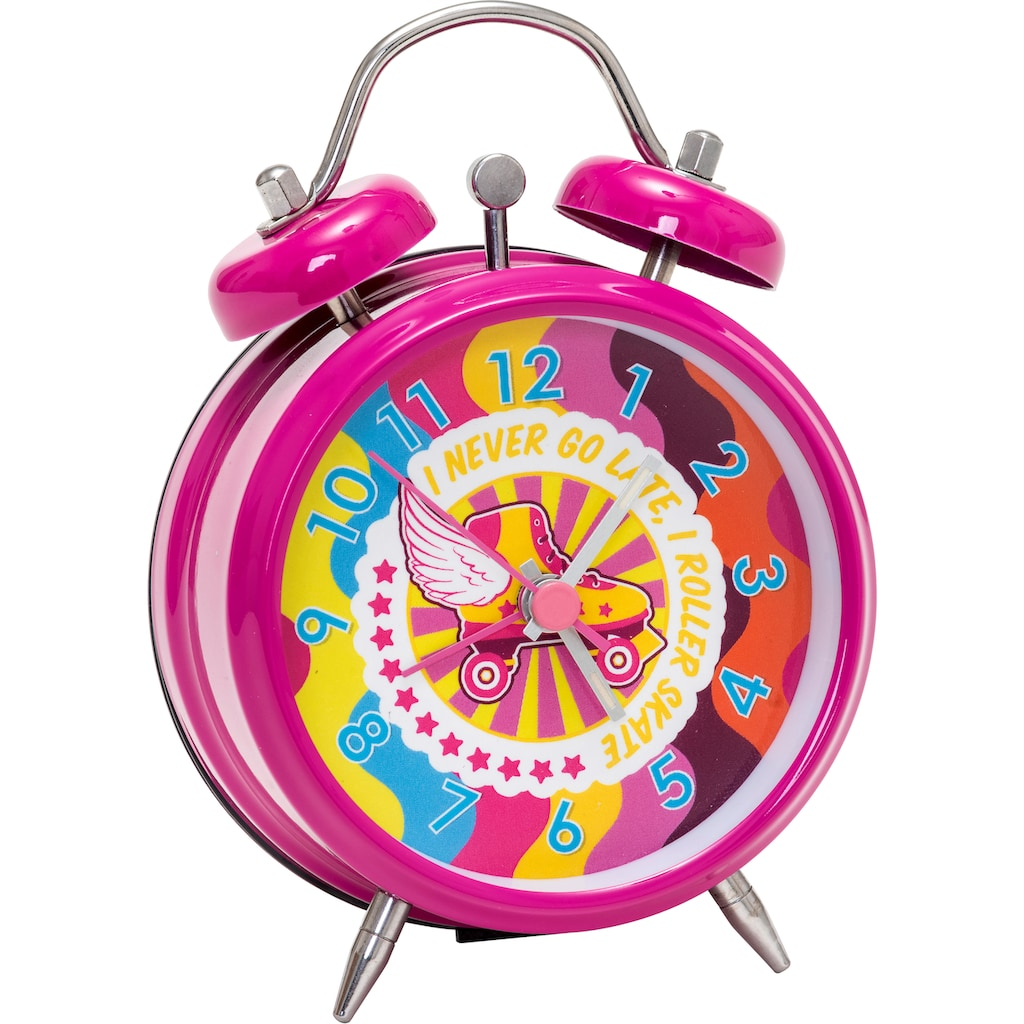 Joy Toy Kinderwecker »Soy Luna Kinderwecker, 93717«