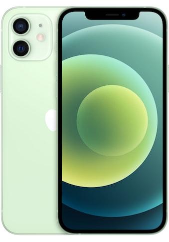 iPhone 12 Smartphone, Apple, »(15,5 cm/6,1 Zoll, 256 GB Speicherplatz, 12 MP Kamera)« kaufen