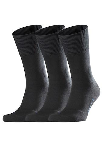 FALKE Socken Run 3 - Pack (3 Paar) kaufen