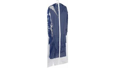 WENKO Kleidersack »Transparent«, (Set, 10 St.) kaufen