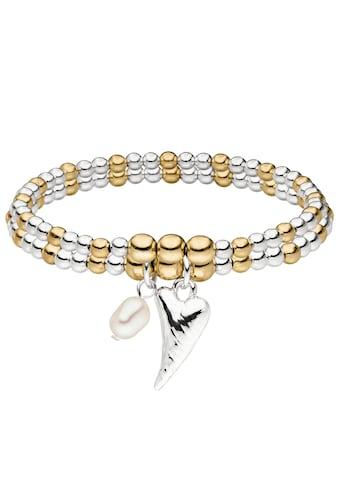 Tamaris Armband Set »Stephanie, TF082«, (Set, 2 tlg.) kaufen