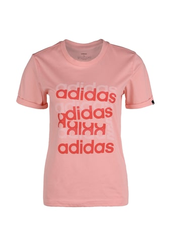 adidas Performance Print - Shirt »Big Graphic« kaufen