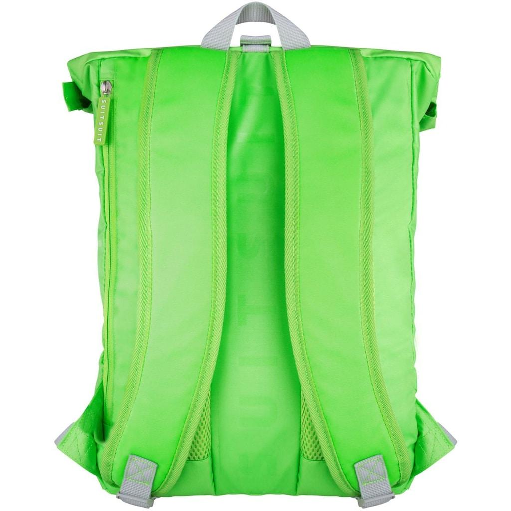 suitsuit Laptoprucksack »Caretta Backpack«