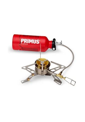 Primus Gaskocher »OmniFuel II inkl.«, Materialmix, 6,6 cmx14,2 cm kaufen