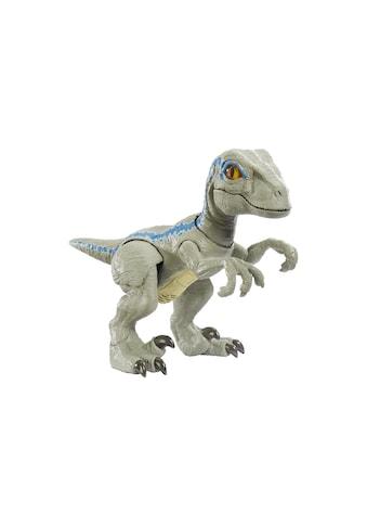 Mattel® Spielfigur »Dinofreundin Blue« kaufen