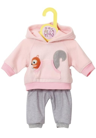 "Zapf Creation® Puppenkleidung ""Dolly Moda Sport - Outfit Pink"" kaufen"