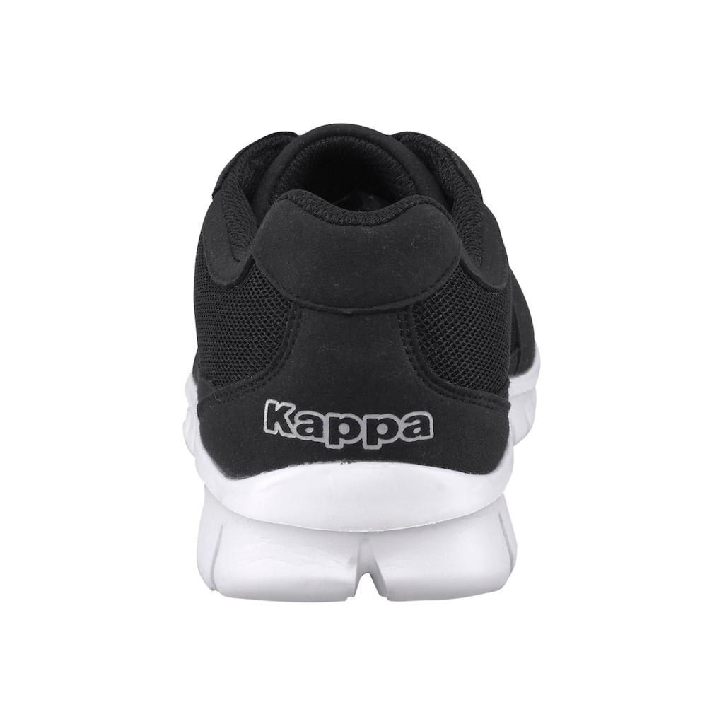 Kappa Sneaker »Unisex Rocket«