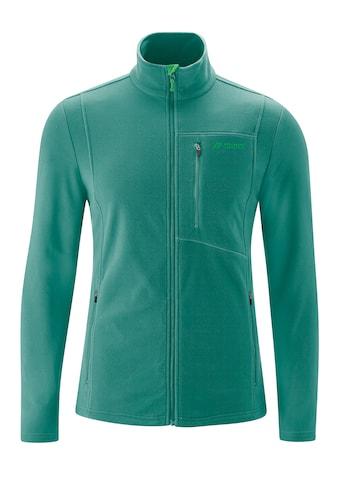 Maier Sports Funktionsjacke »Aikers M«, Wärmend und atmungsaktiv kaufen