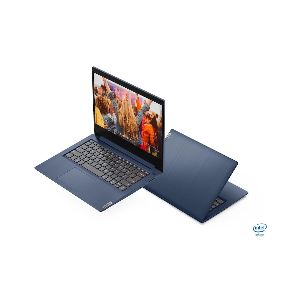 Lenovo Notebook »IdeaPad 3 14ADA05 (AMD)«