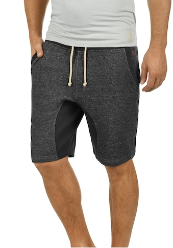 Blend Sweatshorts »Smash«, kurze Hose mit Kontrastdetails kaufen