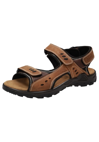 SIOUX Sandale »Oneglio-700« kaufen