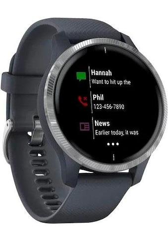"""Garmin Smartwatch »VENU« (3,04 cm/1,2 """" kaufen"""