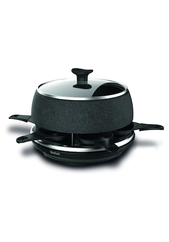 Fondue - Set, Tefal, »All - in - One Raclette Cheesenco RE12C« kaufen