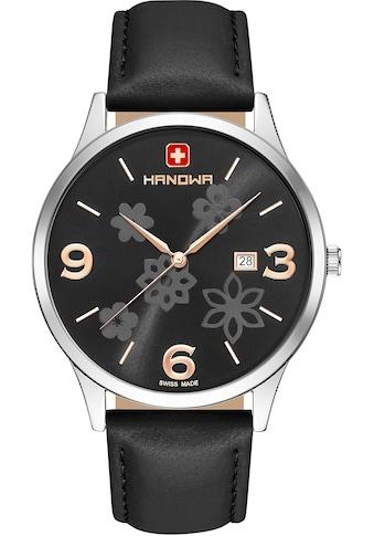 Hanowa Schweizer Uhr »NATURE, 16-4085.04.007« kaufen