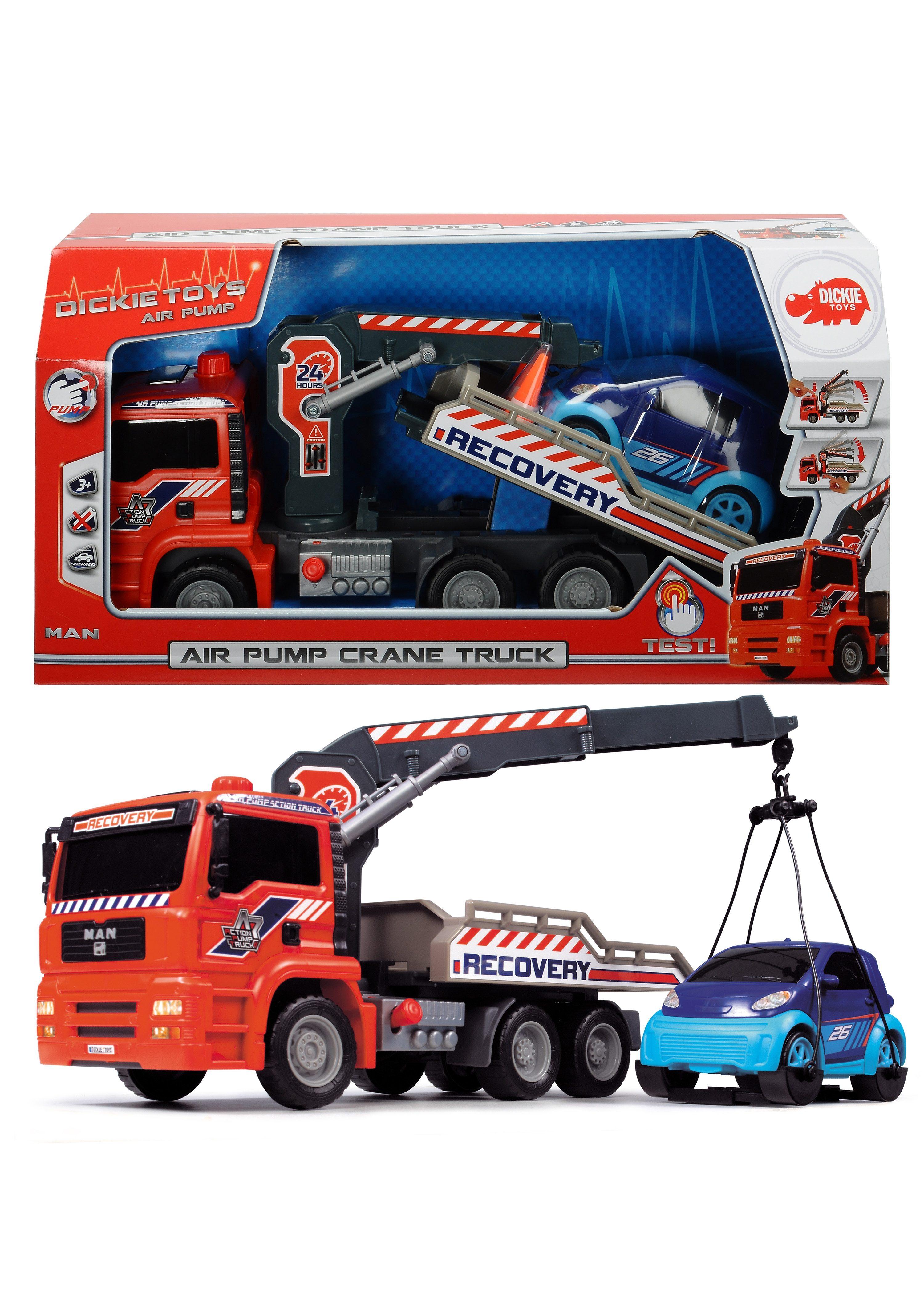 achten Sie auf populärer Stil großer Abverkauf Dickie Toys Spielzeug-Auto