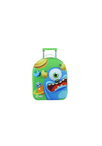 Knorrtoys® Kinderkoffer »Monster 20L«, 2 Rollen kaufen