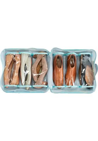 Zeller Present Schuhbox kaufen