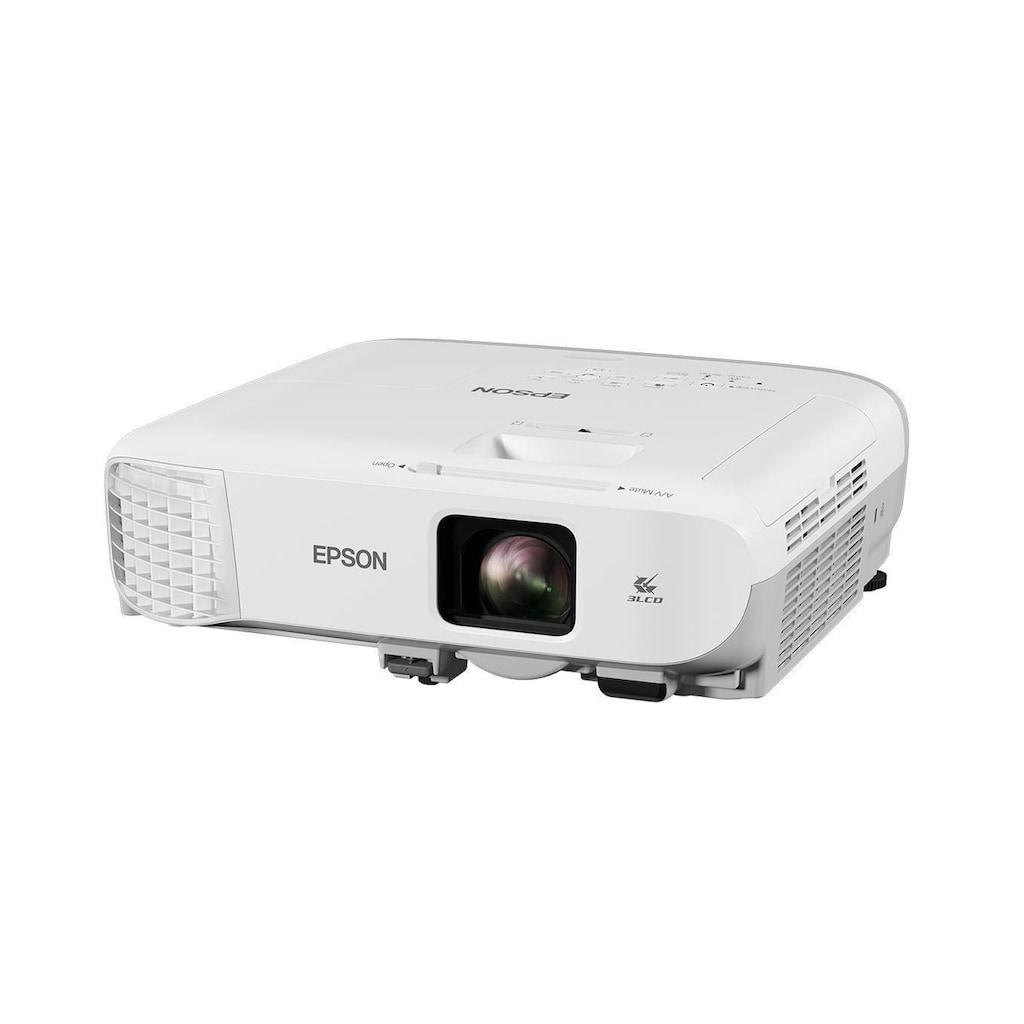 Epson Beamer »EB-980W«