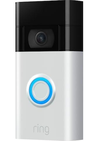 Ring Smart Home Türklingel »Video Doorbell (2. Generation)«, Aussenbereich kaufen