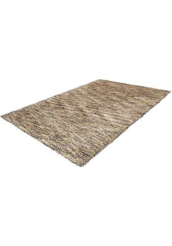 Arte Espina Hochflor-Teppich »Mona 8043«, rechteckig, 25 mm Höhe, besonders weich... kaufen