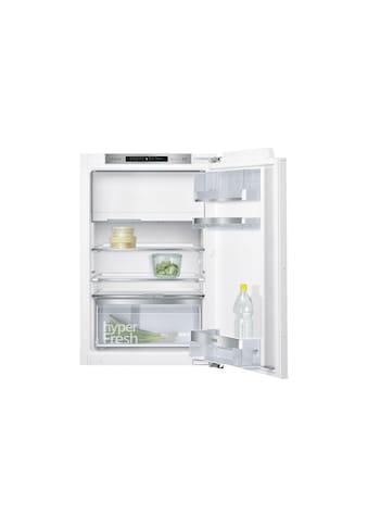 Einbaukühlschrank, Siemens, »KI22LAD30H A++« kaufen