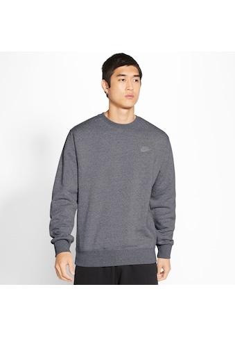 Nike Sportswear Sweatshirt »Men's Crew« kaufen