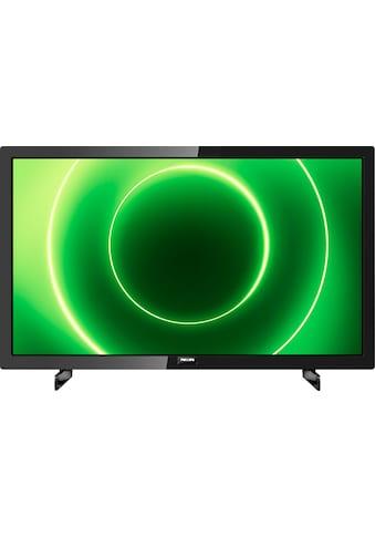 "Philips LED-Fernseher »24PFS6805/12«, 60 cm/24 "", Full HD, Smart-TV kaufen"