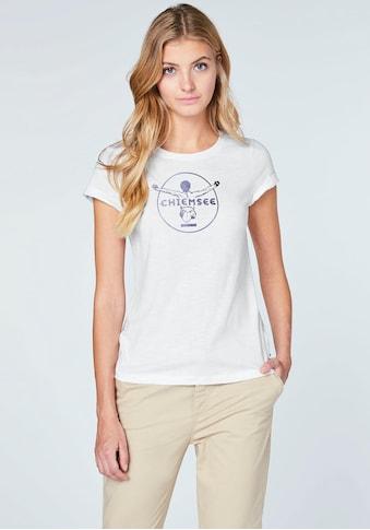 Chiemsee T-Shirt kaufen