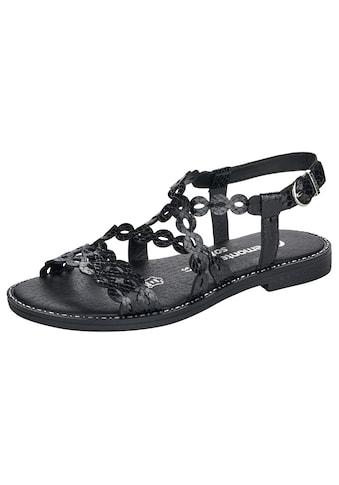 Remonte Sandale, mit feinen Riemchen kaufen