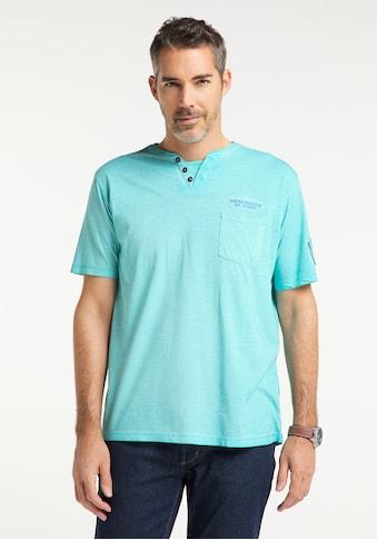Pioneer Authentic Jeans modische T - Shirts kaufen