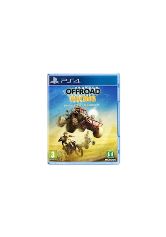 Spiel »Off-Road Racing«, PlayStation 4, Standard Edition kaufen