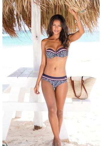 LASCANA Bikini - Hose »Minimal« kaufen