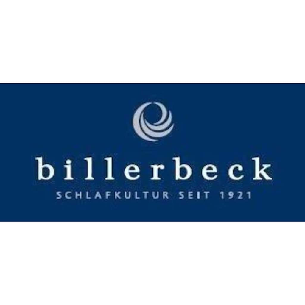 billerbeck Matratzenauflage »Matratzenauflage Schafschurwolle, Billerbeck«