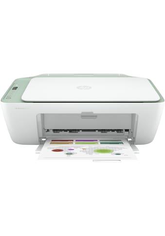 HP Multifunktionsdrucker »DeskJet 2722 All-in-One« kaufen