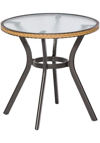 MERXX Gartentisch »Ravenna« kaufen