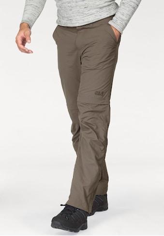 Jack Wolfskin Zip - off - Hose »CANYON ZIP OFF« kaufen