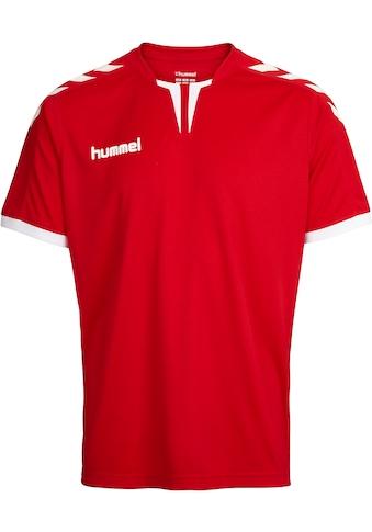 hummel T-Shirt »CORE SHORTSLEEVE POLY JERSEY« kaufen