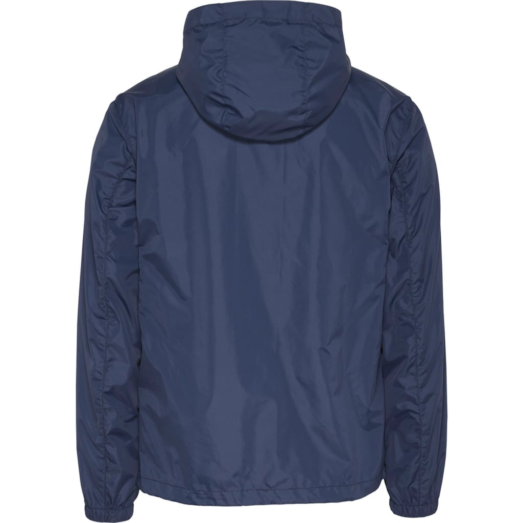 Tommy Jeans Windbreaker »TJM PACKABLE WINDBREAKER«