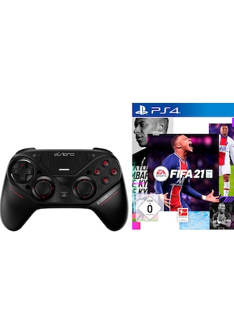 ASTRO Controller »C40«, inkl. FIFA 21 kaufen